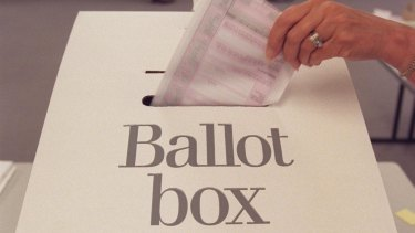 Elections bring out the worst in votes and politicians.
