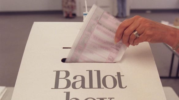 Fines loom for more than 30,000 who failed to vote for lord mayor