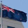 China urges New Zealand to extradite accused man