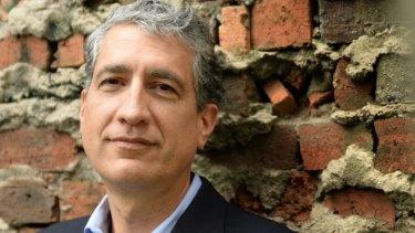 Orica chief executive Alberto Calderon.