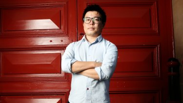 Airtasker co-founder Tim Fung is offering his services as an adviser to Motherhood.