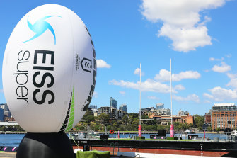 A merger between TWUSUPER and EISS has collapsed.