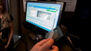 Brisbane's Caxton Street to be exempt from ID scanner laws