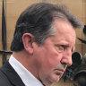 Charity boss swindled $111,000 to fund sex addiction