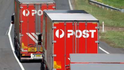 Australia Post looks at delivering seven days a week as online demand breaks records