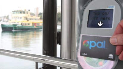 Public transport savings for commuters and seniors as cut to weekly Opal fare cap kicks in