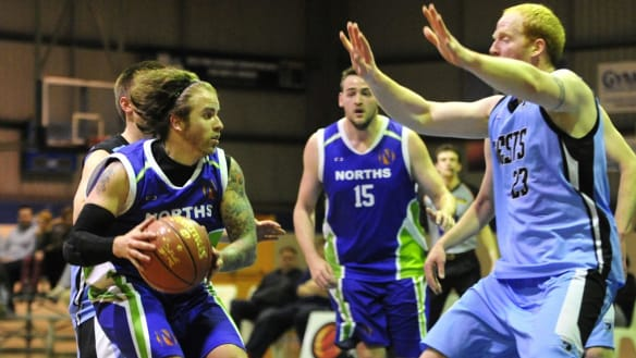 Grounds for concern: Basketball ACT venue shortage hinders boom