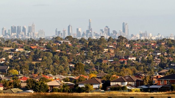 Melbourne sprawl: 50,000 housing lots to be released making way for 12 new suburbs