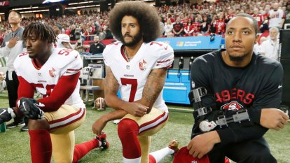 NFL adopts nation anthem policy, players vow to fight it
