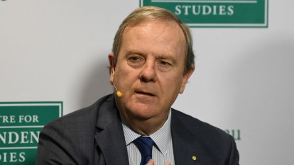 Government-owned super fund could 'dovetail' with Hayne idea: Costello