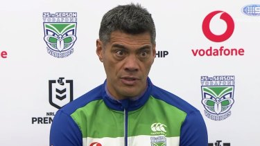 Former Warriors coach Stephen Kearney is heading home to the Melbourne Storm as an assistant to Craig Bellamy.