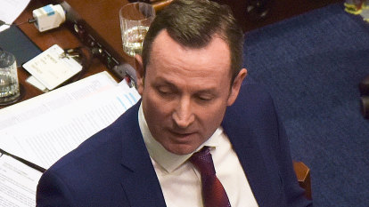 'One vote, one value' reforms an abuse of WA government's overwhelming power