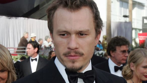 'The last to know': Heath Ledger's father opens up about son's death