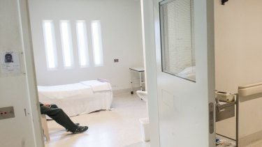 Long Bay Hospital is a non-acute 85-bed healthcare facility located on the Long Bay Correctional Complex in Malabar.