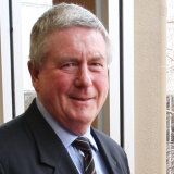 Retired economist and competition tsar Robert Kerr is heading the ABC and SBS review.