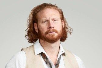 All class - Ben Knight.