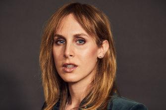 Transgender artist Zackary Drucker on 'all the people I have been'