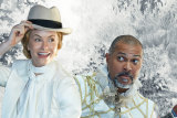 Christie Whelan Browne and Bert LaBonte will star in Shakespeare's As You Like It.