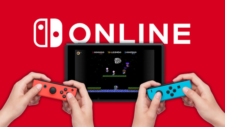 nintendo details paid switch online service launching in september