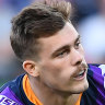 Death threats 'common' for players in NRL says Storm star