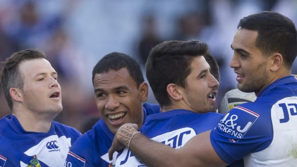 NRL reduce Bulldogs' Mad Monday fine
