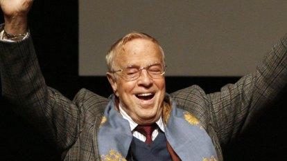 Italian director Franco Zeffirelli dies