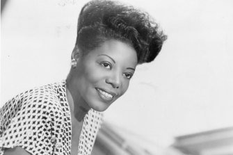Mary Lou Williams managed to pack three lifetimes of achievement into one.