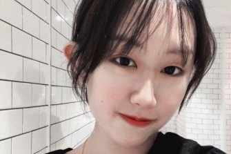 If Jessica Xu returns from Wuhan on her flight booked for February 26, she'll face a total isolation time of almost two months.