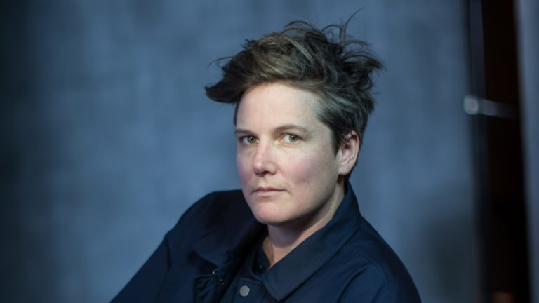 "Australian comedian Hannah Gadsby has slammed Hollywood's ""good men""."