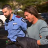 Ben Cousins to spend another night in jail