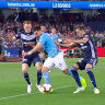 VAR here to stay, says head of A-League