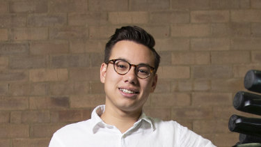 Nelson Savanh has resigned as Young LNP president two months out from the state election.
