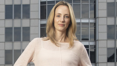 Claire Lehmann is founder of online magazine Quillette.