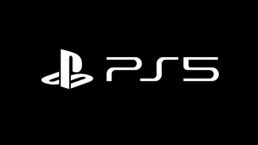 The official PS5 logo is very similar to that of the PS4