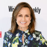 Local celebrities are championing Lisa Wilkinson and criticising Nine