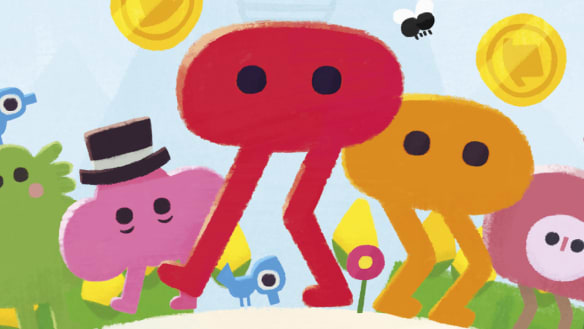 Pikuniku review: the sunniest subterfuge