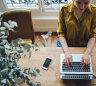 How I turned a work-from-home fail into a moment of lingerie liberation