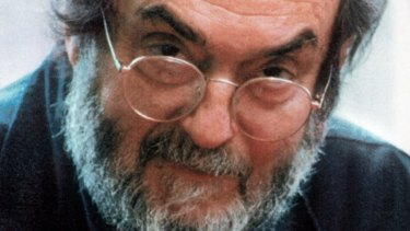 Kubrick died in March 1999.