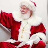 Does believing in Santa encourage selfishness?
