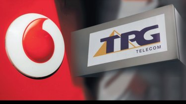 The ACCC has unexpectedly blocked the merger between Vodafone and TPG - with big consequences for the entire telco market.