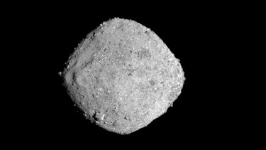 After a two-year chase, a NASA spacecraft has arrived at the ancient asteroid Bennu, its first visitor in billions of years.
