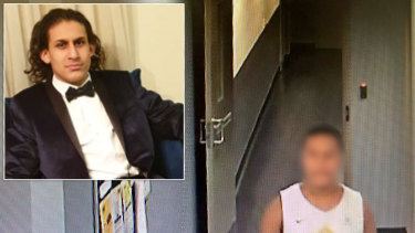 An 18-year-old man is arrested by NSW Police (Strike Force Cero) in relation to the shooting death of Omar Elomar.