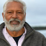 Travel expert Ernie Dingo on his favourite holiday destination