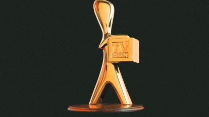 Two years of television eligible for Logies in November