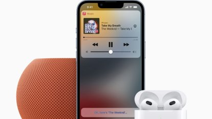 With Voice Plan, Apple pays you to use only Siri for music