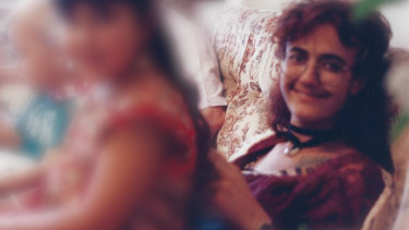 A home in the Newcastle suburb of Waratah was searched on April 20, 2021 in relation to the unsolved murder of Melissa Hunt in 1994.