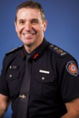 Queensland Rural Fire Brigade deputy commissioner Mike Wassing to receive detailed recommendations for change in May 2018.