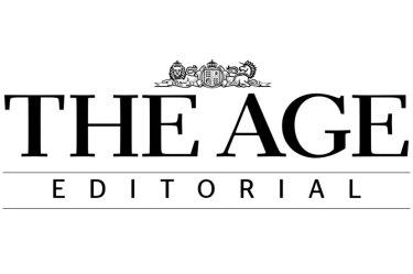 Age editorial