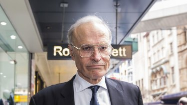 Allegations against former High Court judge Dyson Heydon have reignited a national debate about sexual harassment at work.