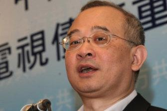 Xiang Xin.